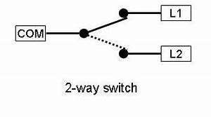 electricstwo way lighting With 2 way switch ppt