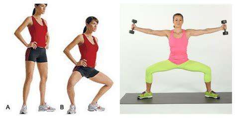 Interno Coscia Esercizi - interno coscia flaccido ecco 5 esercizi roba da donne
