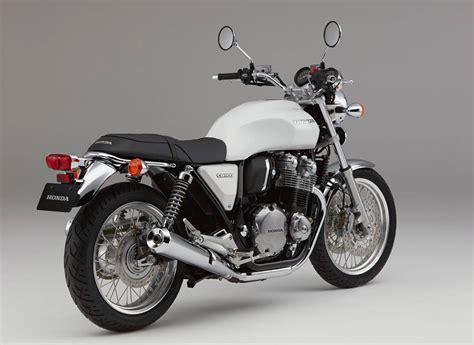 Roadster Motorcycle Honda