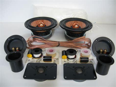 diy speaker kits midwest speaker repair