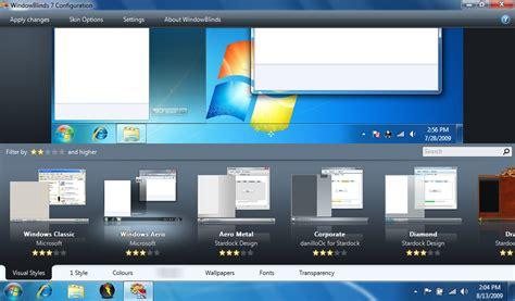 theme windows  netbooks  windowblinds  forum post