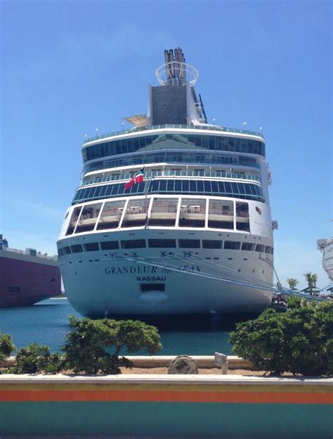 grandeur of the seas bermuda in 2019 grandeur of the
