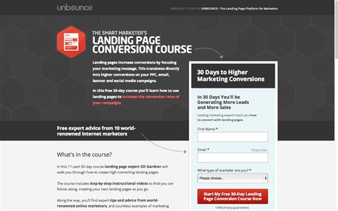 How Collect Email Subscribers With Landing Pages That