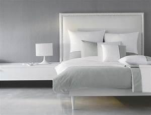 Parure De Lit Boheme : des parures de lit bien choisies parure de lit intemporelle femme actuelle ~ Teatrodelosmanantiales.com Idées de Décoration