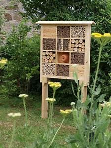 Abri à Insectes : hotels insectes ~ Premium-room.com Idées de Décoration