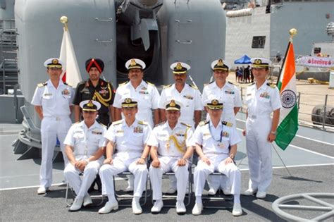 day navy exercise  india  japan begins  port