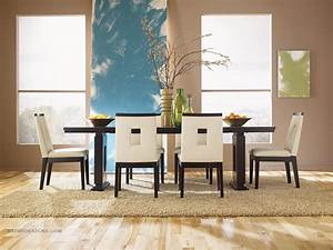Modern furniture new asian dining room furniture design for Dining room furniture ideas