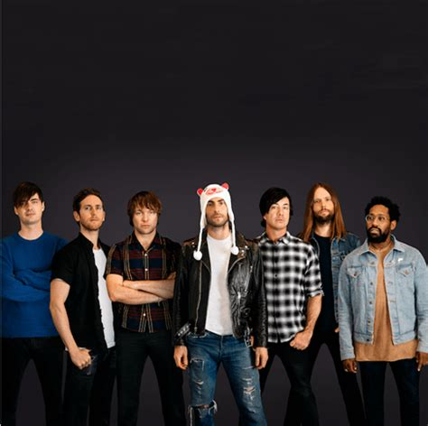 maroon 5 members maroon 5 new album red pill blues out now queer me up