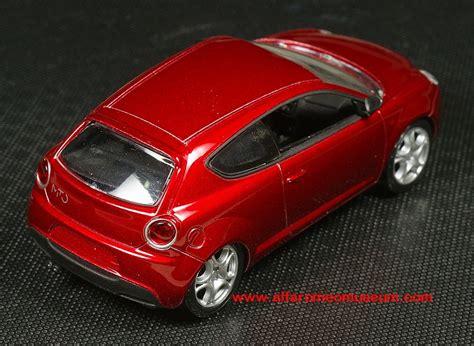 [2008] Mito ( 143 ) « Alfa Romeo Model Car Museum
