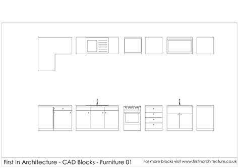 bloc cuisine autocad 1000 images about autocad blocks on