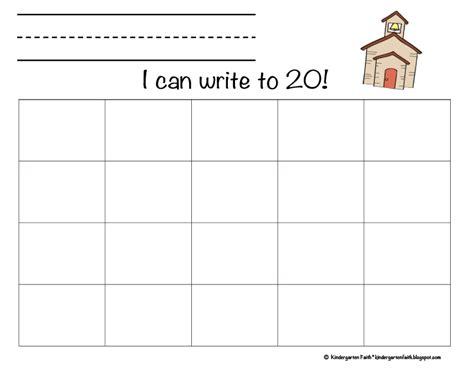 write  numbers writing numbers number sense