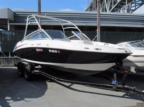 Yamaha Boats Seattle yamaha boats for sale in seattle washington