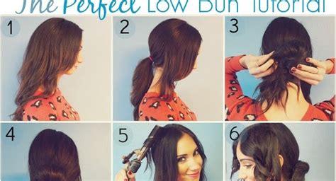romantic  bun hairstyle tutorial alldaychic