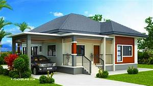 5, Most, Beautiful, House, Designs, With, Layout, And, Estimated, Cost, Tiny, House, Big, Living