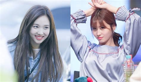 Nayeon Just Discovered Momo's Weakness…and Won't Stop