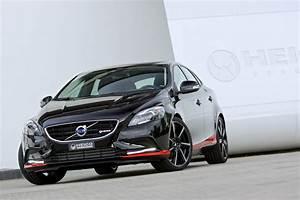Fiabilité Volvo V40 : volvo v40 pirelli special edition tuning by heico sportiv ~ Gottalentnigeria.com Avis de Voitures