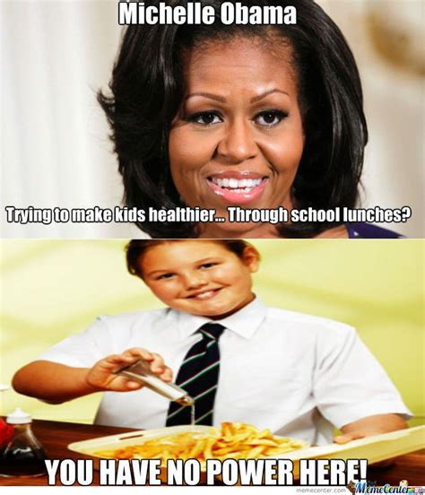 Michelle Obama Meme - michelle obama school lunch funny hay lunch lady pinterest lunches schools and funny