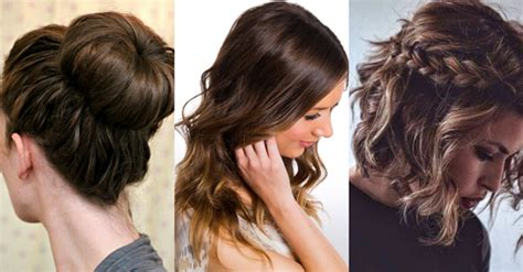 15 Easy Everyday Hairstyles To Try Half Up Down On Short Hair Hairstyles For School Out Bob Haircut Kid Retro Youtube+hairstyles+bride Pretty Layered Office Long Wavy Summer Makeover