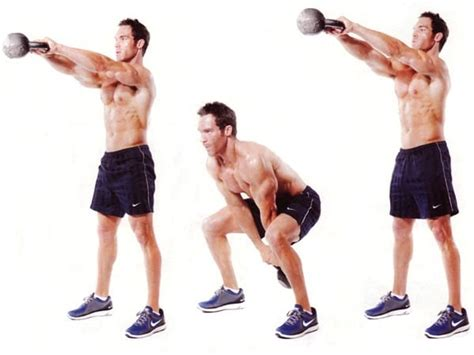 kettlebell kettlebells muscle groups different beginners types workouts why arm