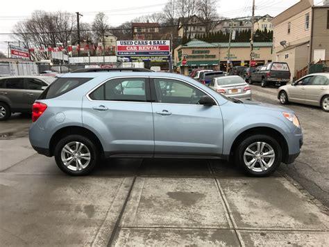 Used 2014 Chevrolet Equinox Ls Awd Suv $9,99000