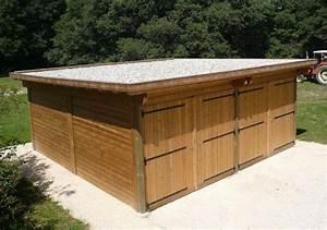 Abri De Jardin Leclerc 299 Euros : plan cabane jardin ossature bois strasbourg maison ~ Dailycaller-alerts.com Idées de Décoration