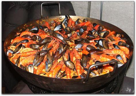 bonne recette de cuisine une bonne recette de paella pour six personnes recette