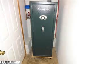 armslist for sale sentry safe model g4211 14 gun safe