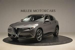Alfa Romeo Q4 : new 2018 alfa romeo stelvio q4 greenwich ct ~ Gottalentnigeria.com Avis de Voitures