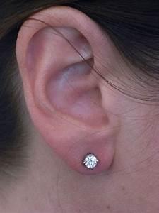 stud earrings david benn jewellery