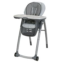 graco premier tabletable fold    high chair babies
