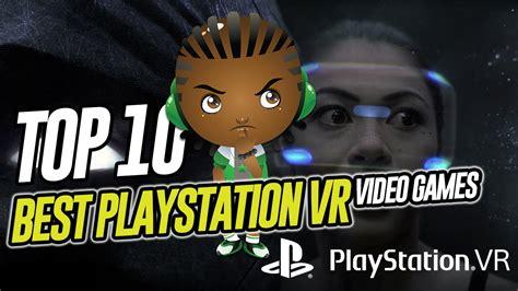 vr games ps4 playstation upcoming must ps