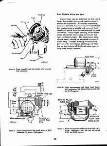 Farmall M Carburetor Diagram  Images For Farmall Super A