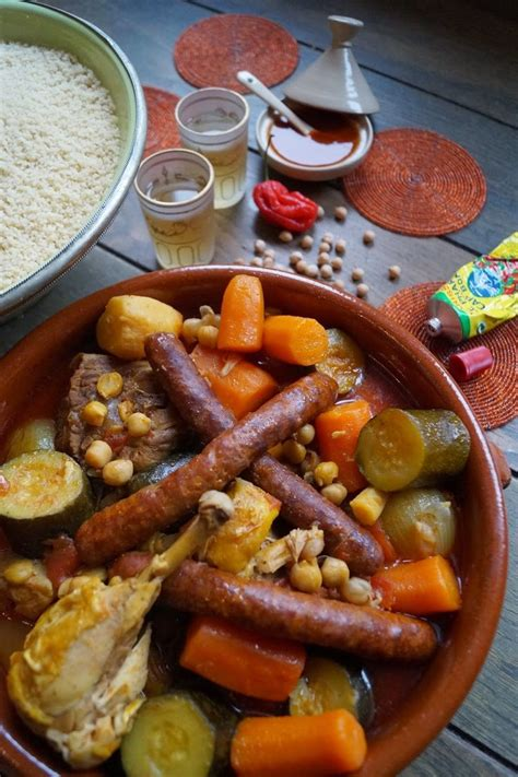 recette cuisine recettes gourmandes by kélou couscous facile recettes