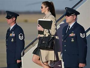 Hope Hicks met with special counsel's team for interviews ...