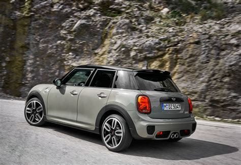Mini Cooper 5 Door Backgrounds by Mini Cooper S 5 Door 2019 Wallpaper 1600x1100