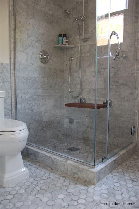 Bathroom Faucet Designs by Design Reveal Marble Bathroom Simplified Bee