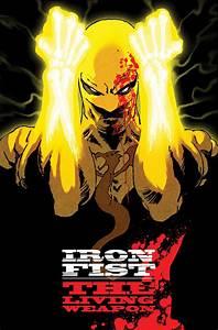 Iron fist kung fu chicago