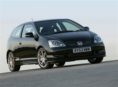 Honda Civic Type R Picture by 2002 2004 Honda Civic Type R Picture 5875 Car Review