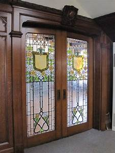 13 best Stained glass pocket doors images on Pinterest ...