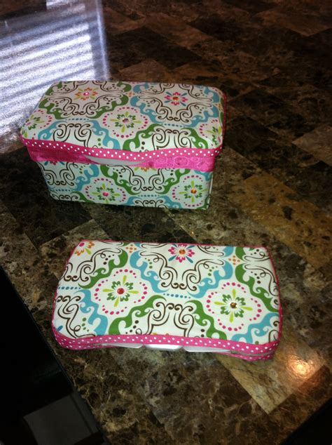 homemade baby wipes cases   images