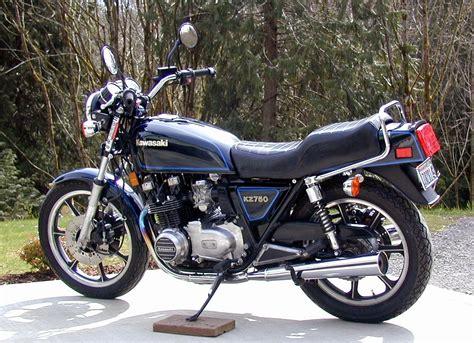 Kz Kawasaki by Kawasaki Kz 750 Car Interior Design