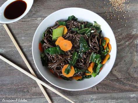 gingembre cuisine recettes de chou chinois 3