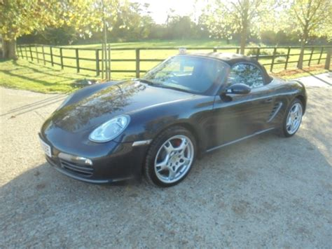 electric power steering 2007 porsche boxster electronic toll collection used porsche boxster for sale suffolk