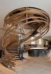 Repeindre Escalier En Bois : repeindre une rambarde en fer 3 tournant en bois avec ~ Dailycaller-alerts.com Idées de Décoration
