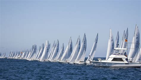 boat starting  scuttlebutt sailing news