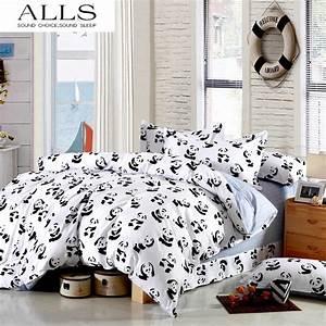 King Size Bettdecke : online kaufen gro handel panda bettw sche aus china panda bettw sche gro h ndler ~ Indierocktalk.com Haus und Dekorationen