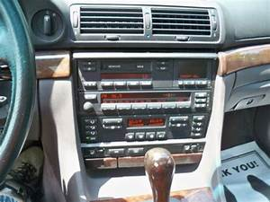 Find Used 1997 Bmw 740 Il 2 Owner Car Leather Sunroof No Rust Dsp Stereo Wow Last Bid Wins In