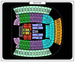 Raymond James Stadium Seating Chart Kenny Chesney Kenny Chesney Heinz Field Tickets May 30 2015 At 5 00 Pm