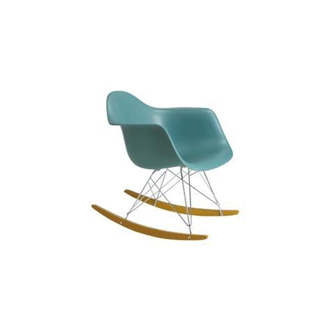 chaise a bascule design chaise a bascule eames meilleures images d 39 inspiration