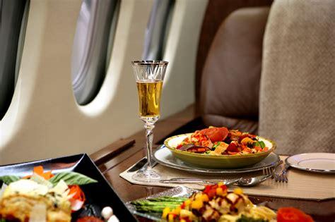 jet catering jet catering in flight jet food